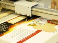 Printed Sample for Customer